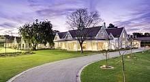 10. Gilberton Grand Manor Project